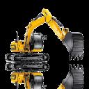 Maszyny budowlane ułatwiające pracę